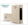 Nillkin Huawei Mate 10 oldalra nyíló flipes tok - Nillkin Sparkle - gold