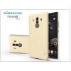 Nillkin Huawei Mate 10 Pro hátlap képernyővédő fóliával - Nillkin Frosted Shield - gold