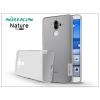 Nillkin Huawei Mate 9 szilikon hátlap - Nillkin Nature - szürke
