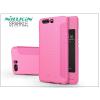 Nillkin Huawei P10 oldalra nyíló flipes tok - Nillkin Sparkle - pink