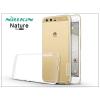 Nillkin Huawei P10 Plus szilikon hátlap - Nillkin Nature - transparent