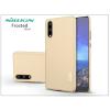 Nillkin Huawei P20 hátlap képernyővédő fóliával - Nillkin Frosted Shield - gold