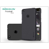 Nillkin Huawei P9 Lite (2017) hátlap képernyővédő fóliával - Nillkin Frosted Shield - fekete