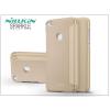 Nillkin Huawei P9 Lite (2017) oldalra nyíló flipes tok - Nillkin Sparkle - gold