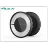 Nillkin Nillkin Qi univerzális vezeték nélküli töltő állomás - 5V/2A - Nillkin Magic Disk 4 Wireless Fast Charger - fekete - Qi szabványos