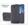 Nillkin Samsung A520F Galaxy A5 (2017) oldalra nyíló flipes tok - Nillkin Sparkle - fekete