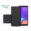 Nillkin Samsung A750F Galaxy A7 (2018) hátlap - Nillkin Frosted Shield - fekete