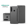 Nillkin Samsung A920F Galaxy A9 (2018) oldalra nyíló flipes tok - Nillkin Sparkle - fekete