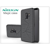 Nillkin Samsung G960F Galaxy S9 hátlap beépített mágnessel - Nillkin Magic Case - fekete
