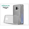 Nillkin Samsung G960F Galaxy S9 szilikon hátlap - Nillkin Nature - szürke