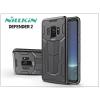 Nillkin Samsung G960F Galaxy S9 ütésálló védőtok - Nillkin Defender 2 - fekete