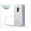 Nillkin Samsung G965F Galaxy S9 Plus szilikon hátlap - Nillkin Nature - transparent