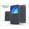 Nillkin Samsung SM-G550 Galaxy On5 oldalra nyíló flipes tok - Nillkin Sparkle - fekete