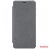 Nillkin Sparkle Huawei P-Smart flip tok, Fekete