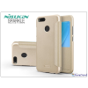 Nillkin Xiaomi Mi A1 oldalra nyíló flipes tok - Nillkin Sparkle - gold