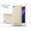 Nillkin Xiaomi Redmi 4A hátlap képernyővédő fóliával - Nillkin Frosted Shield - gold