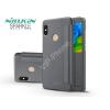 Nillkin Xiaomi Redmi Note 5/Note 5 Pro oldalra nyíló flipes tok - Nillkin Sparkle - fekete