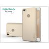 Nillkin Xiaomi Redmi Note 5A/Note 5A Prime hátlap képernyővédő fóliával - Nillkin Frosted Shield - gold