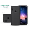 Nillkin Xiaomi Redmi Note 6 Pro hátlap - Nillkin Frosted Shield - fekete