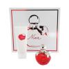 Nina Ricci Nina női parfüm szett (eau de toilette) Edt 50ml+75ml Testápoló