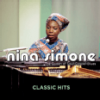 Nina Simone Classic Hits - The Queen of Soul-Gospel-Blues (CD)