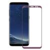 Nincs info Samsung Galaxy S8 kijelzővédő fólia hajlított (ultravékony, lila)