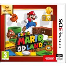 Nintendo 3DS Super Mario 3D Land Select rock / pop