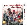 Nintendo Fire Emblem Fates: Birthright (3DS)