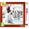 Nintendo gs+Cats-French Bull&new Friends Select Nintendo 3DS játékszoftver - NI3S504