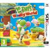 Nintendo Poochy & Yoshi's Woolly World (3DS)