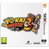 Nintendo YO-KAI WATCH 3 - Nintendo 3DS