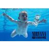 Nirvana - Nevermind poszter