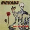 Nirvana NIRVANA - Incesticide CD