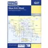 Nísos Kriti (West) G37 - Imray