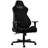 Nitro Concepts S300 Gaming szék - Stealth Black (NC-S300-B)