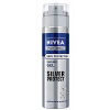 Nivea For Men Silver Protect borotvagél