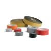 NMC öntapadós szalag fekete szolár szigeteléshez, 3mm x 50mm x 15m csőszigetelőhöz