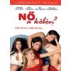 Nő a köbön (DVD)