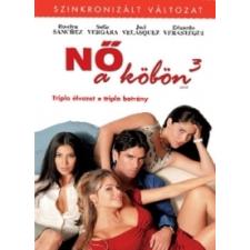 Nő a köbön (DVD) vígjáték
