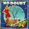 No Doubt NO DOUBT - Tragic Kingdom CD