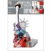No-name Falimatrica -WALLSTK112- 50x70cm Liberty Absorbed <2ív/ csom>