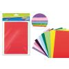 No-name Filc lapok 10 db vegyes színek 291081