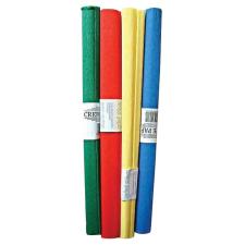 NO NAME Krepp-papír -KP-43- 50x200 BARNA kreatív papír