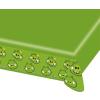 No-name Party Asztalterítő 1, 8 m x 1, 2 m Zöld Malac Angry Birds