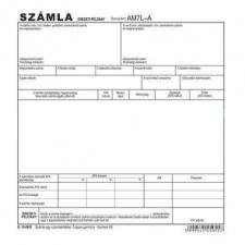 No-name Számlagarnitúra 5pld. 10-06 -B.10-06V/ÚJ SilverBall 200garn/csom nyomtatvány