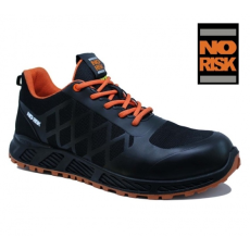 NO RISK SOOTH munkavédelmi cipő S3