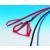 Nobby Nobby Nyúl hám + póráz szett 1m-10mm ( 3 színben )