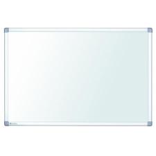 NOBO Fehértábla, NanoClean™ felülettel, 120x210 cm, alumínium keret, NOBO felírótábla