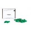 Noctua NA-SAVP1 chromax.green Anti-Vibrations-Pads - zöld