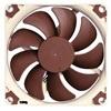 Noctua NF-A9x14 PWM hűtő ventilátor (93 mm, 1700-2200 rpm, 13,5-19,9 dB)